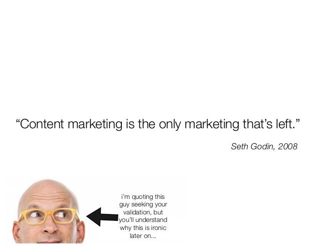 why content marketing?• It focuses on the customer's needs• it creates and sustains long term bonds• it encourages sharing...