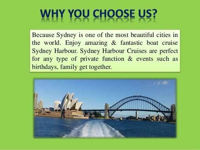 Memorable Magic Weddings Cruises Sydney Harbour