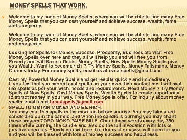 Magic spells, white magic spells, black magic,vampire spells
