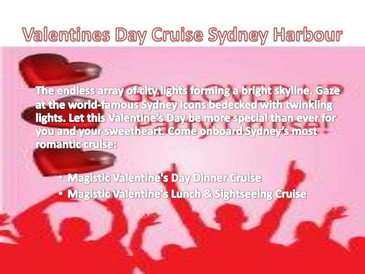 Pretty Valentines Day Cruise Contemporary - Valentine Ideas ...