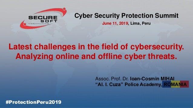 3d3ee70eaaeb Últimos retos en el ámbito de la Ciberseguridad: Análisis de amenazas…