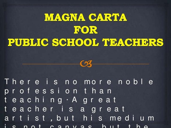 essay topics for teachers essay topics for teachers gxart essay  magna carta for teachers essay topics essay for youmagna carta for teachers essay topics image