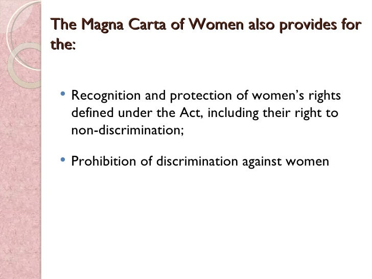 exclusion discrimination and marginalisation of women The problem of transgender marginalization and behavior in a sample of transgendered women of color in the problem of transgender marginalization and.