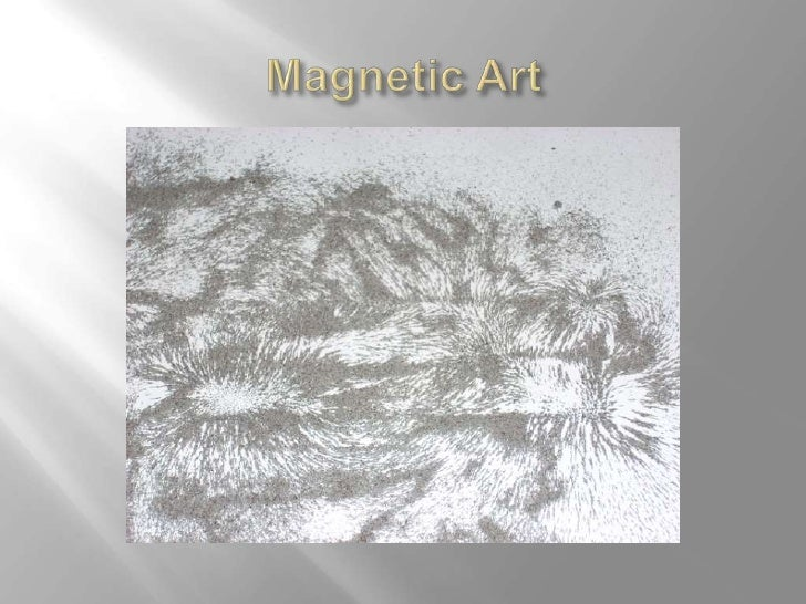 Magnetic Art<br />