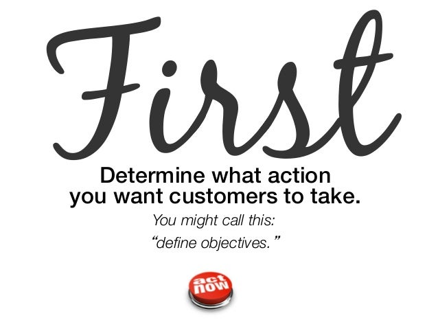 """Second Determine what potential !  buyers need to know.!  """"  Shush up and listen."""