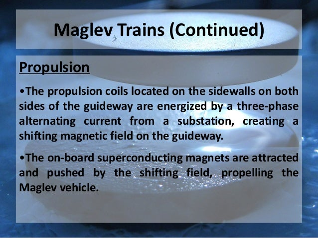 electrodynamic suspension japan s mlx01 maglev train Maglev trains are theoretically capable of speeds upwards of 4,000 miles per hour if operating in a vacuum  japan's maglev train sets speed record.