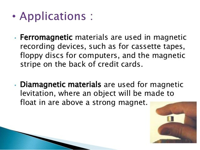 Electromagnets In Speakers