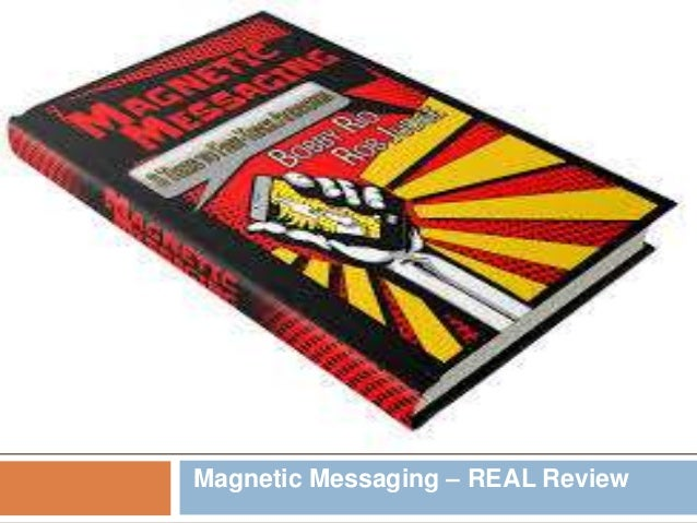 Magnetic Messaging – REAL Review