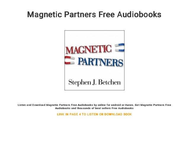 magnetic partners betchen stephen