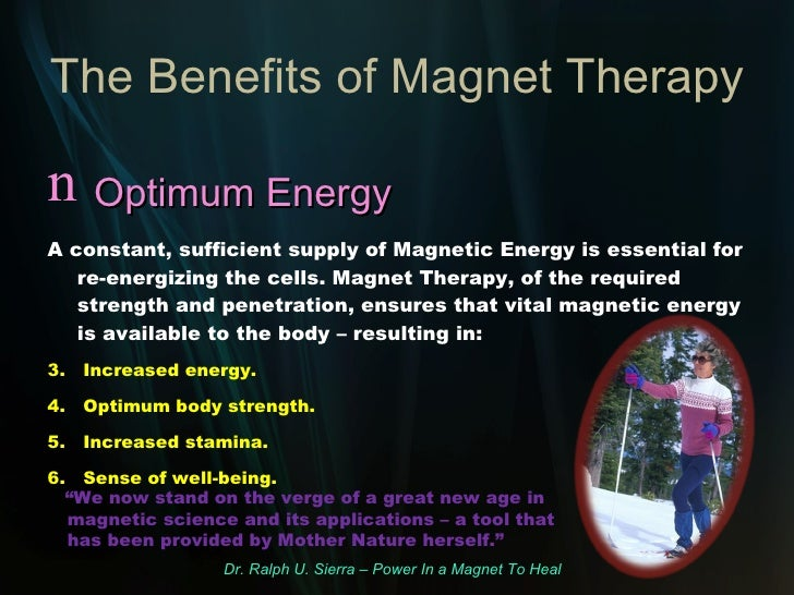 effect of magnetic field on human body pdf