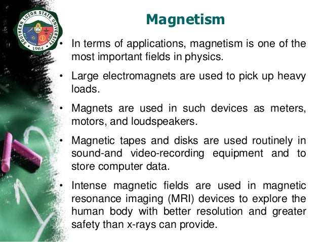 Is Magnetism