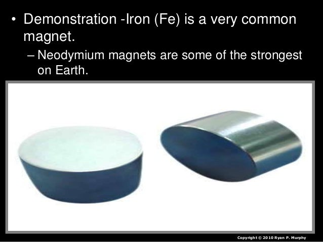 • The motor works by passing an electric current through a wire. – The permanent magnet has a magnetic field (north pole a...