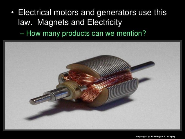 • When the battery is not connected, the temporary magnet (loop / electromagnet) sits in the magnetic field of the permane...