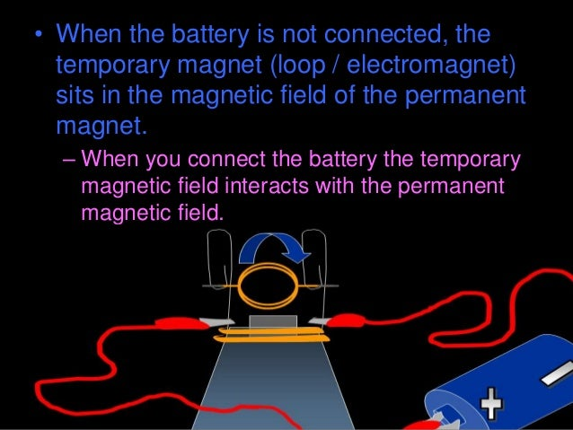 Another version of the motor. Neodymium Magnet