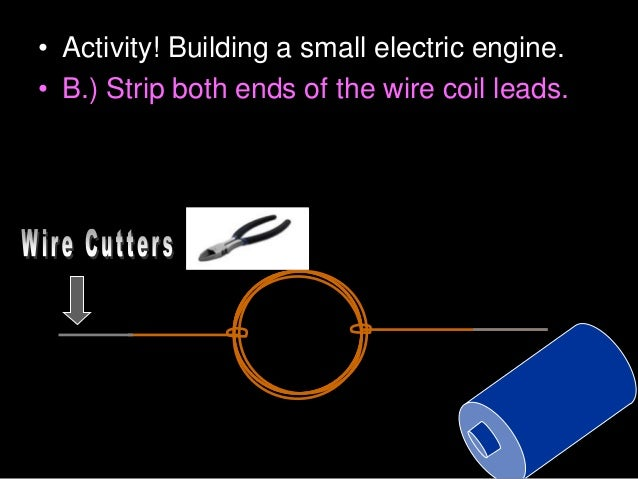 • Answer: It works on the principal of Faraday's Law of electromagnetic induction. A current-carrying conductor generates ...