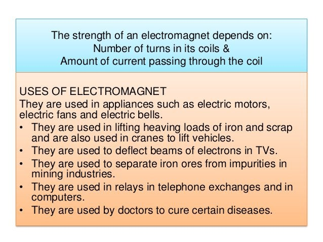 PARTS OF AN ELECTRIC BELL An electric bell includes: U- shaped electromagnet (it is made of soft iron) Armature (soft iron...