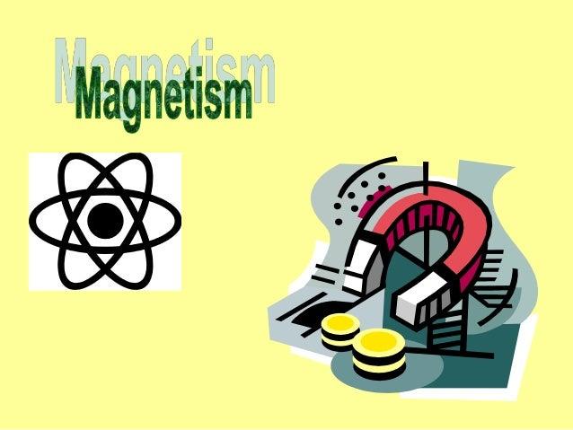 Magnetism - For kids