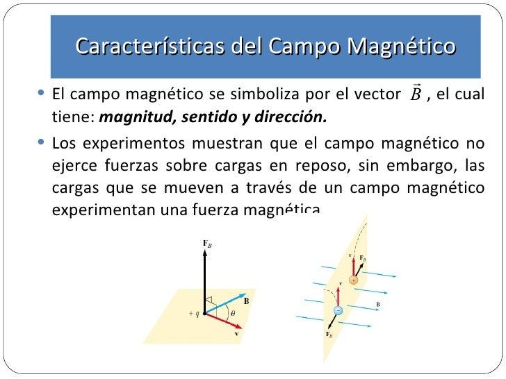 Magnetismo - Como vallar un campo ...