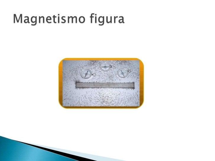 Magnetismo figura<br />