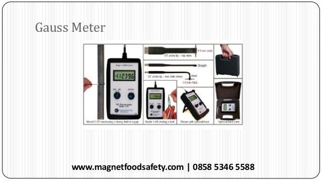 agen magnet for food safety