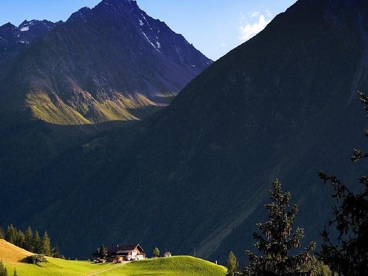 Magnifique et invitant Tyrol Slide 3