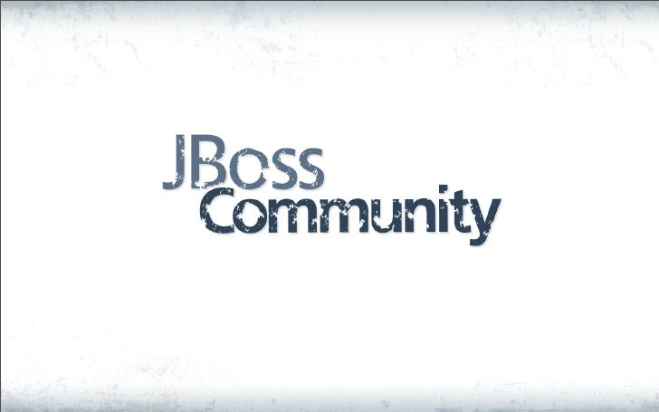 Extending Magnolia CMS with         ModeShape             Mark Newton         JBoss Community Lead            16th Sept 20...