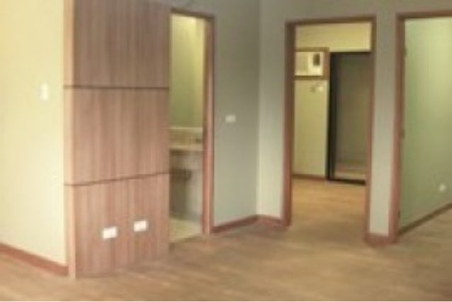 MAGNOLIA PLACE READY FOR OCCUPANCY CONDO IN QC NEAR TRINOMA AND SM NORTH