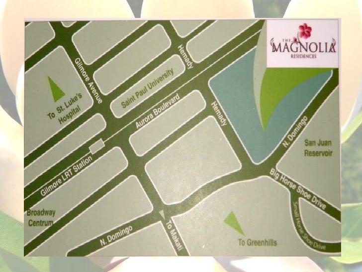 Magnolia Residences @ New Manila Quezon City Slide 2