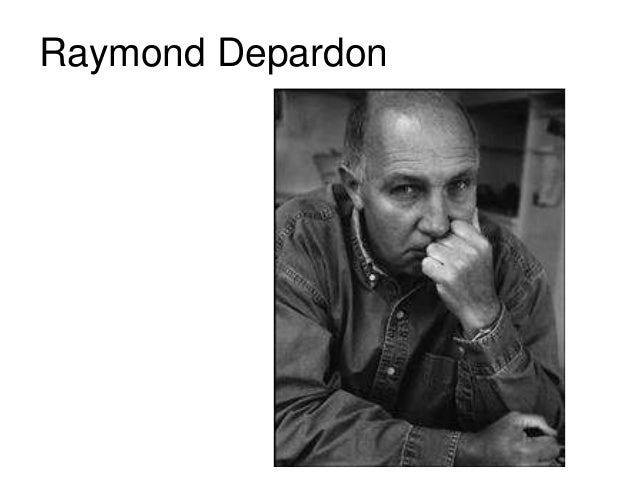 Raymond Depardon  1942