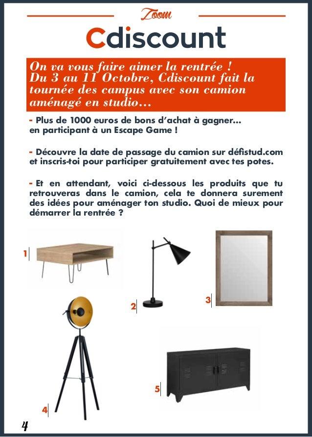15 Zoom 5 1 - TABLE BASSE 99,99 € AERO Table basse - Structure en panneaux de particules mélaminés décor chêne - Style et ...