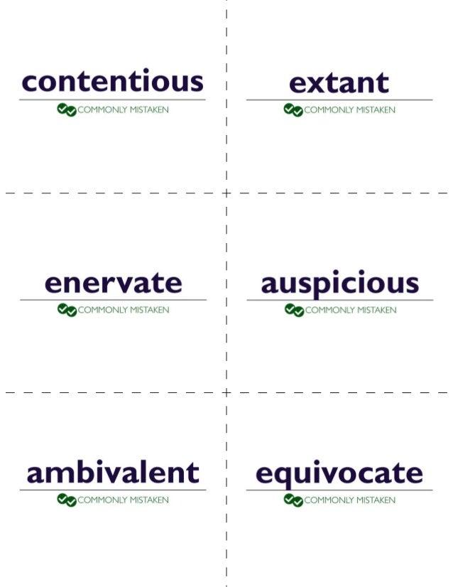 magoosh gre vocabulary flashcards pdf