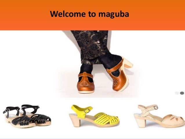 Welcome to maguba