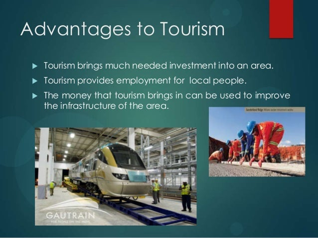 importance of tourism in a recession Latin america's travel and tourism industry took a hit during the 2008–2009  recession international  still, while international tourism reached a record 26  million arrivals in 2011, barriers remain to reaping long-term, sustainable benefits.