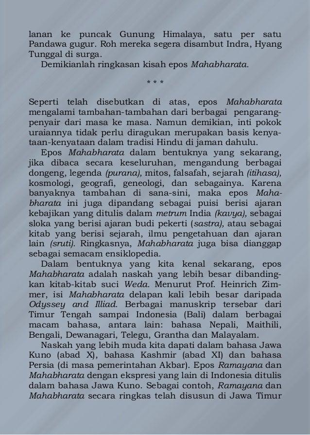 Contoh Cerita Rakyat Lampung Contoh Soal2