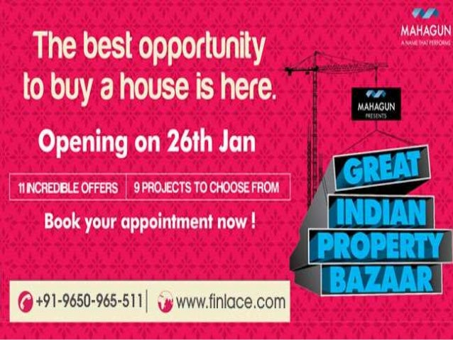 INTRODUCTION  Mahagun Group launches a very elegant residential project Mahagun Manorial located at sector 128 Noida.  T...