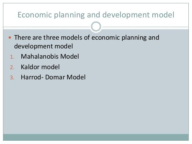 Theories of Economic Growth     Discussed   Economic Dynamics  Trade and Growth