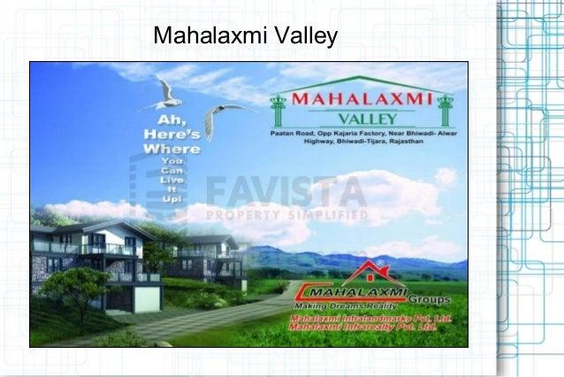 Mahalaxmi Valley