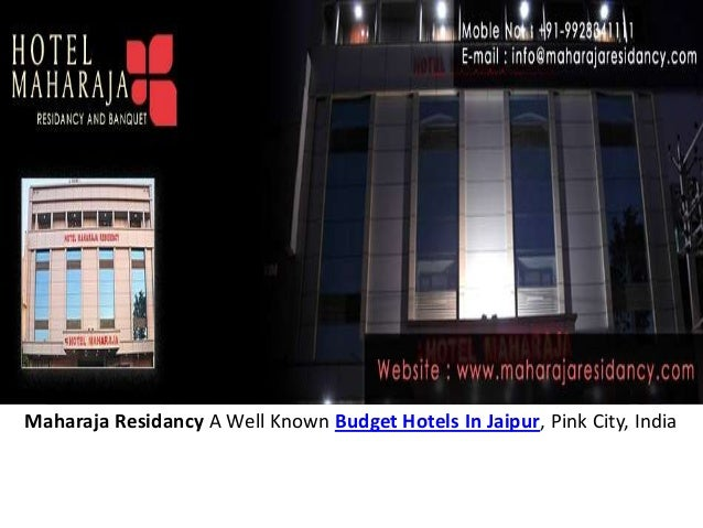 Photo Album                              by RahulMaharaja Residancy A Well Known Budget Hotels In Jaipur, Pink City, India