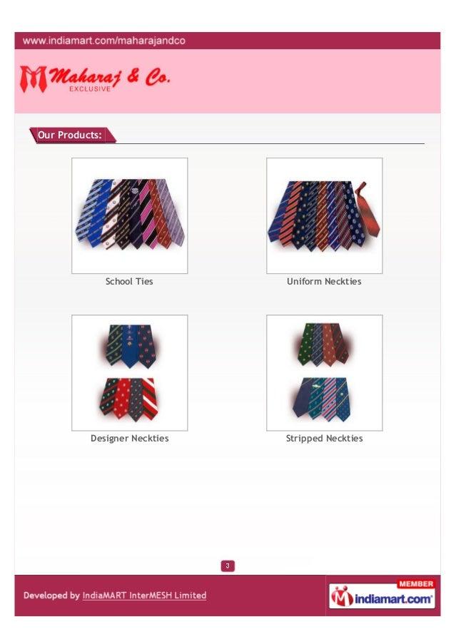 Maharaj And Company, Ludhiana, Accessories Slide 3