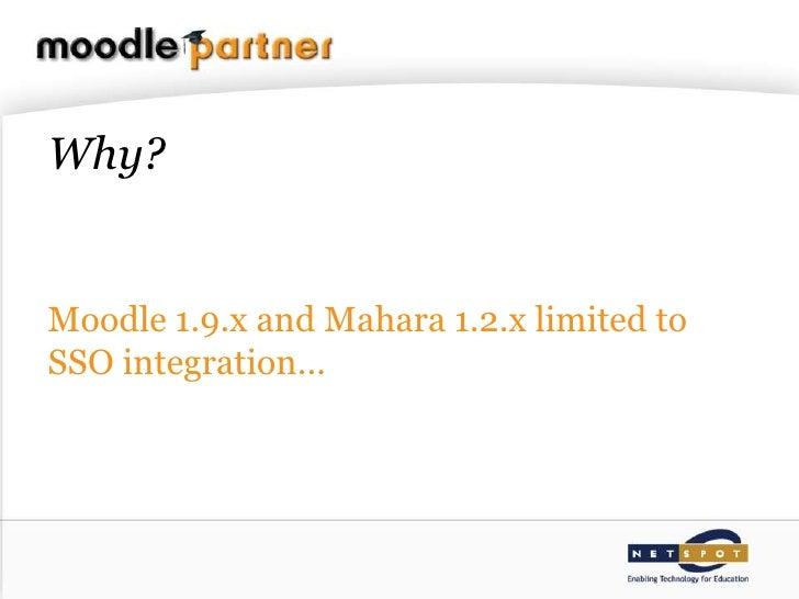 Mahara - the Next Generation Slide 3