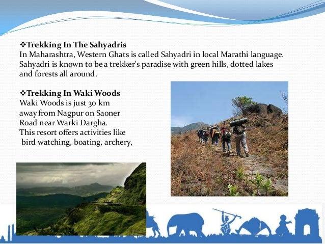 Safari Trips: Safaris in Maharashtra can be done mainly at Tadoba National Park, Sanjay Gandhi National Park and Navegoan ...