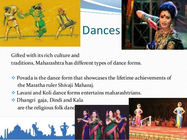 Costumes As Maharashtra is a vast state, the people of this colourful state wears different types of costumes, take differ...