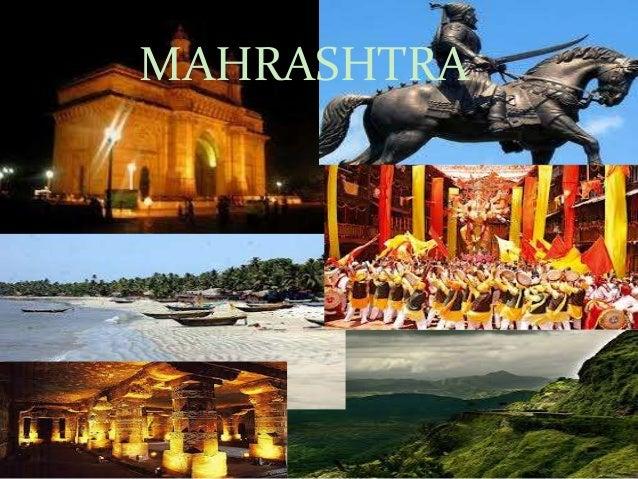 MAHRASHTRA