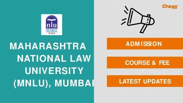 maharashtra national law university mnlu mumbai 1 638