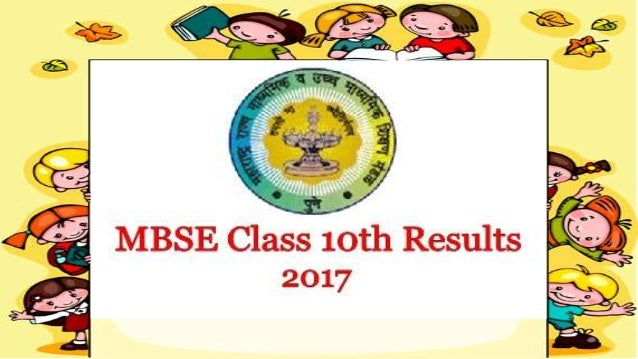 Check maharashtra ssc result 2017 at official site that will include it soon after the main examinations. The student who ...