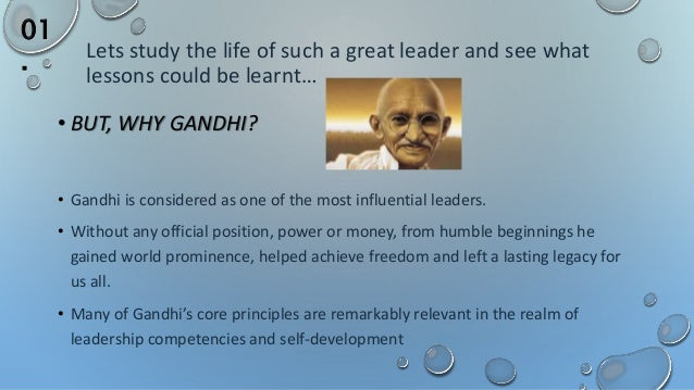 an overview of the life of mohandas gandhi Mahatma gandhi biography mahatma gandhi was a prominent indian political  leader who campaigned for indian independence.
