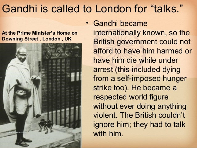 """Gandhi is called to London for """"talks.""""                                  • Gandhi becameAt the Prime Minister's Home on   ..."""