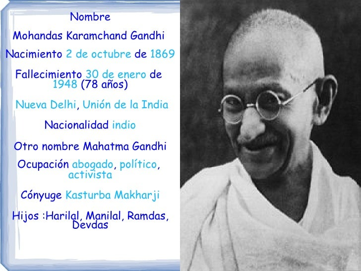 account of the life and beliefs of mohandas karamchand gandhi Mohandas karamchand gandhi life of mohandas karamchand gandhi in eight volumes, and pyarelal and sushila nayyar with their mahatma gandhi.