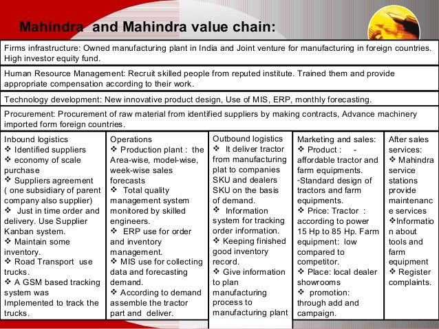 plant layout of mahindra The future at mahindra vehicle manufacturers april 2015 by christopher holmes, engd  from the design of the plant to the actual implementation, the performance of.