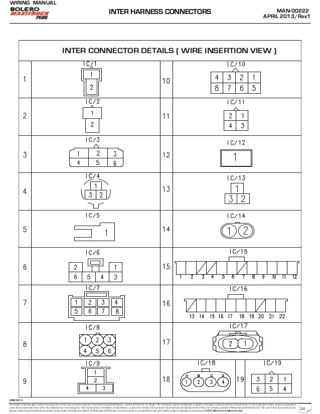 Marvellous Mahindra Tractor Ignition Wiring Diagrams Ideas - Best ...